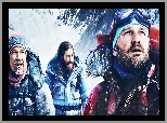 Aktorzy, Film, Jason Clarke, Jake Gyllenhaal, Everest, Josh Brolin