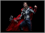 Chris Hemsworth, Thor, Aktor, Film