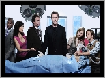Aktorzy, Hugh Laurie, Dr House, Serial