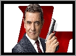 Rowan Atkinson, Johnny English Strikes Again, Aktor, Film