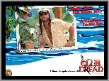 Bill Paxton, kapitana, Club Dread, czapka