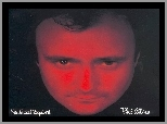 Phil Collins, Oczy