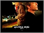 Alpha Dog, Bruce Willis, miasto, Emile Hirsch