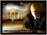 Ed Harris, dom, National Treasure 2 - The Book Of Secrets, biały