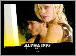 Emile Hirsch, Olivia Wilde, Alpha Dog