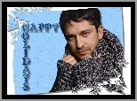 Gerard Butler, happy holidays
