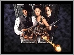 Will Smith, Kevin Kline, Wild Wild West, Salma Hayek