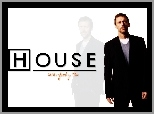 Hugh Laurie, Dr. House, Garnitur