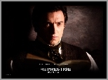 Hugh Jackman, the prestige