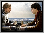 The Adventures of Merlin, Colin Morgan, Przygody Merlina, Bradley James