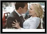 Scarlett Johansson, ulica, Match Point, Jonathan Rhys-Meyers