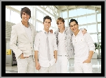 Kendall Schmidt, Serial, Carlos Pena Jr, James Maslow, Big Time Rush, Logan Henderson