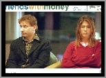 Simon McBurney, Friends With Money, Jennifer Aniston