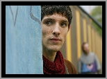 Przygody Merlina, Colin Morgan, Serial, The Adventures of Merlin