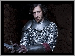 Aktor, Eoin Macken, Przygody Merlina, Serial, The Adventures of Merlin