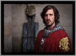 Eoin Macken, Aktor, Przygody Merlina, Serial, The Adventures of Merlin