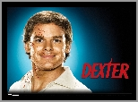 Michael C. Hall, Dexter, Krew