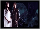 Bridget Regan, Legend of the Seeker, Craig Horner, Miecz Prawdy
