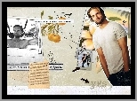 Lost, Josh Holloway, Serial, Zagubieni