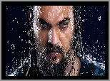 Paintography, Jason Momoa, Aquaman, Film, Aktor
