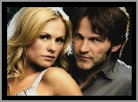True Blood, Bill - Stephen Moyer, Czysta Krew, Sooki - Anna Paquin