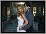 True Blood, Bill - Stephen Moyer, Czysta krew, Sookie - Anna Paquin