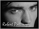 Robert Pattinson, Oczy
