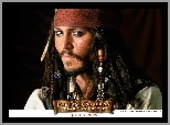 chusta, piraci_z_karaibow_2, Johnny Depp