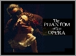 Emmy Rossum, Phantom Of The Opera, Gerard Butler, pocałunek
