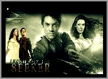 Bridget Regan, Craig Horner, Miecz Prawdy, Serial, Legend of the Seeker