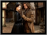 Salem, Shane West, Serial, Janet Montgomery
