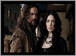 Salem, Janet Montgomery, Serial, Shane West
