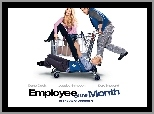 Jessica Simpson, Dane Cook, Employee Of The Month, Dax Shepard