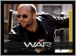 War, Jason Statham, Film