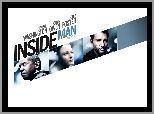 Denzel Washington, Jodie Foster, Inside Man, Clive Owen
