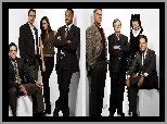 Cote De Pablo, Mark Harmon, Agenci NCIS, Serial, Michael Weatherly