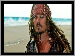Piraci z Karaibów, Jack Sparrow, Film, Johnny Depp