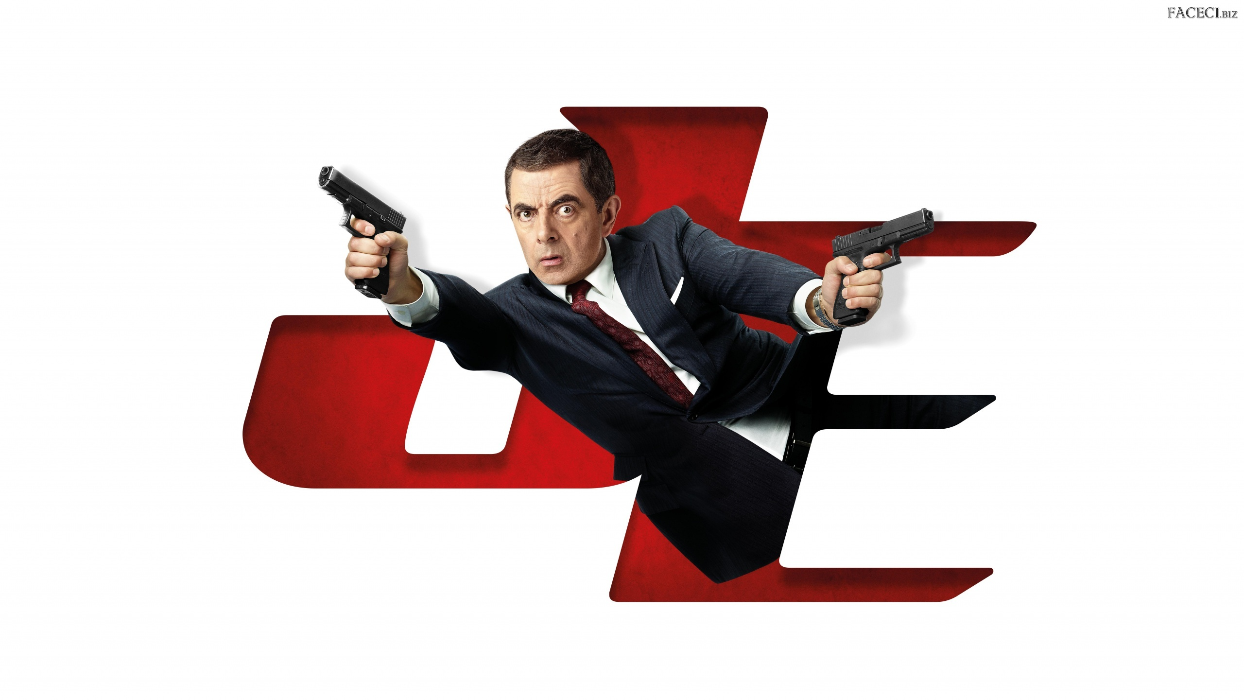 Aktor, Rowan Atkinson, Johnny English Nokaut, Film, Johnny English Strikes Again